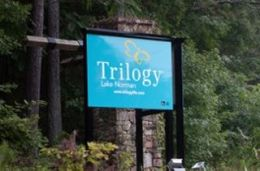 Trilogy Lake Norman