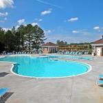 Sun City Carolina Lakes Lake House Pool